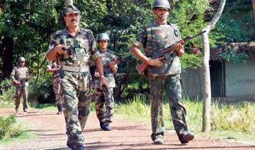 three naxals killed in jharkhand bodies recovered...