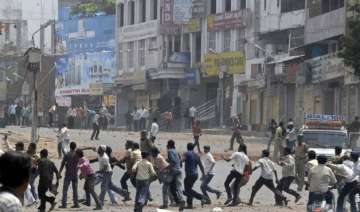 clashes in kanpur over torn religious poster -...