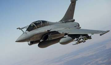 france offers india 36 rafale fighters for iaf at...