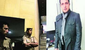 whodunit police not clear whose bullet killed...