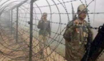 pak troops fire at indian forward posts violate...