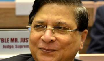 cji asks authorities to strengthen security of...