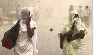 severe dust storm kills 14 people in uttar...