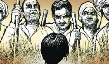 khap panchayat orders rape of 2 dalit girls in up...