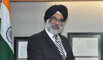 gurjit singh india s new envoy to germany - India...