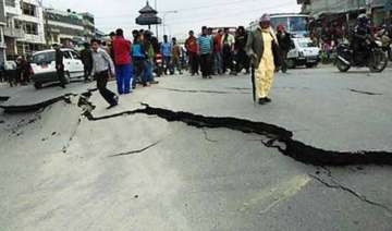 guwahati srinagar at highest earthquake risk -...