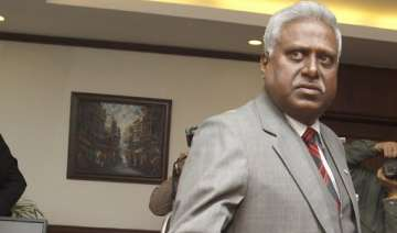 was made whipping boy by media says ranjit sinha...