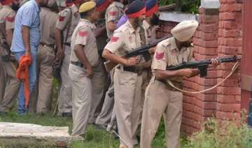 isi spy suspect arrested by punjab police from...