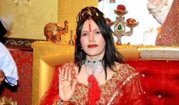 dowry case radhe maa gets anticipatory bail...
