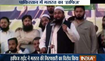 hafiz saeed comes in support of masarat alam -...