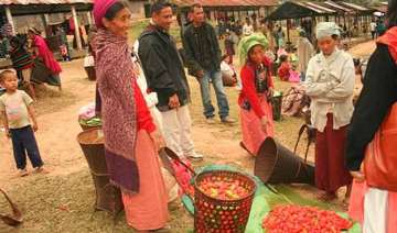 48 hour bandh paralyses life in dima hasao...