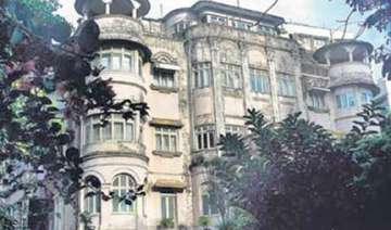 mumbai s last palace sold to a builder - India TV