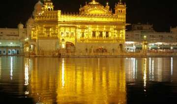 no fireworks in golden temple this diwali - India...