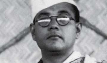 netaji s japanese interpreter confirms plane...