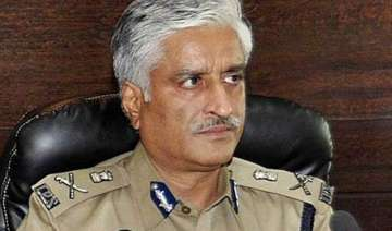 punjab police chief replaced after scripture...