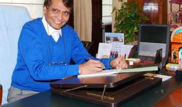 railway minister for staggered work hours to...
