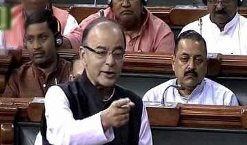 imf welcomes passing of gst by lok sabha - India...