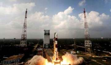 india created space history in 2014 - India TV