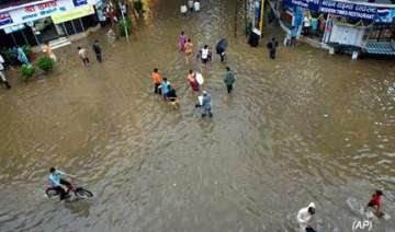 46 dead in monsoon rains in maharashtra - India TV