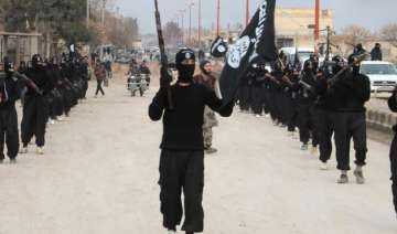 islamic state killed 39 indian hostages claims...