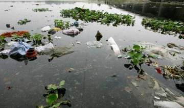 now pay rs 5000 fine for polluting yamuna river -...