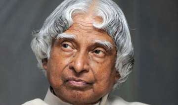 apj abdul kalam s name goes to the place he liked...