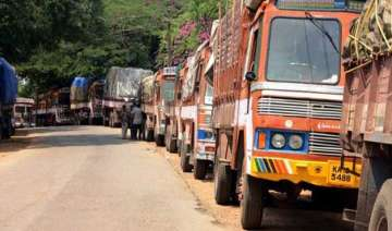 nationwide transport strike to start today -...