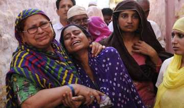 centre seeks report from up govt on dadri...