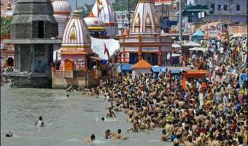 ganga rejuvenation many failed attempts over 30...