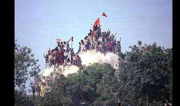 babri anniversary over 10 000 security personnel...