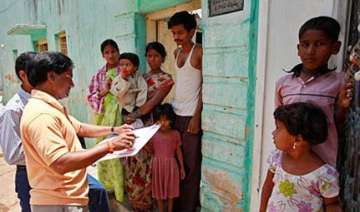 modalities of caste census will be decided by...