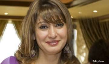 ipl behind sunanda pushkar s murder - India TV