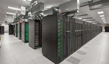 india to have 70 super computers for high level...