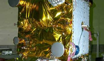 isro gears up to launch irnss 1d - India TV