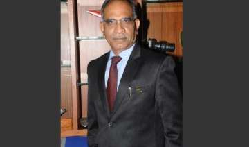 suvarna raju is new hal chairman - India TV