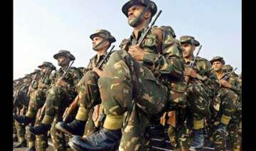 jawans being fed substandard food reports cag -...