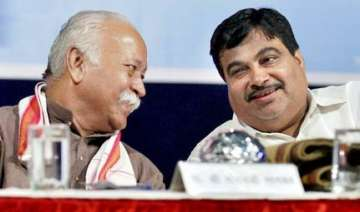 all is not well rss leaders tell bjp - India TV