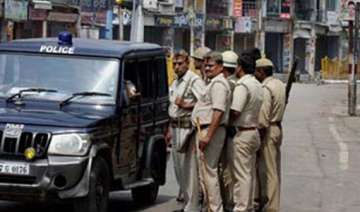 custody death protest case against 300 persons -...