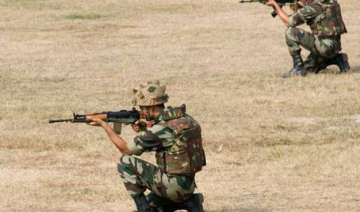 cag slams defence ministry for acute ammunition...