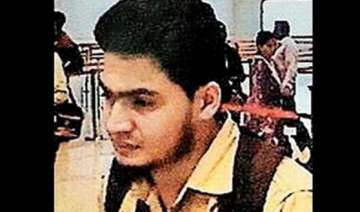 isis recruit from kalyan is a trained suicide...