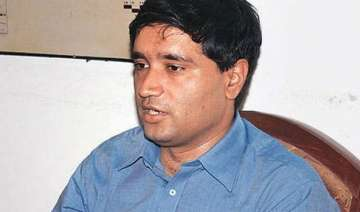 after 3 year wait whistleblower sanjiv chaturvedi...