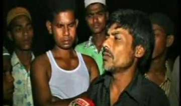three held in bengal for lynching student - India...
