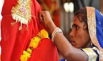 24 771 dowry deaths reported in last 3 years govt...