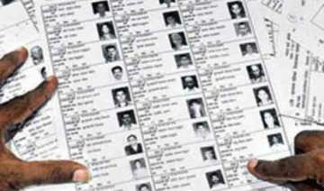 photo voter slips to be issued soon for delhi...