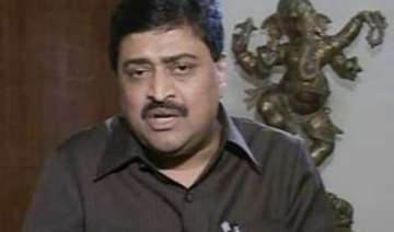 oil spill situation under control says chavan -...