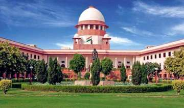 supreme court wants stricter punishment in crimes...