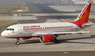 air india suspends 17 airhostesses for habitually...