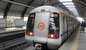 scam unearthed in delhi metro official arrested -...