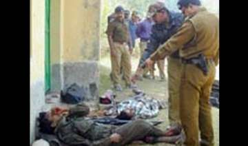 12 naxals killed in encounter in west midnapore -...