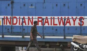 railway to provide dustbins in all 60 000 coaches...